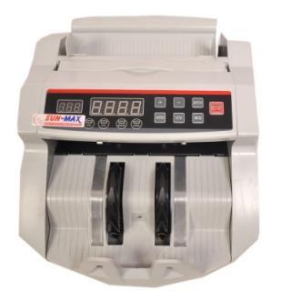 GLOBALTRADING SC 350 Note Counting Machine (Counting Speed - 1000 notes/min)
