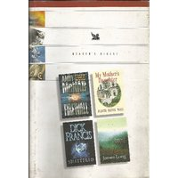Reader's Digest Condensed Book (Pre-owned) containing 4 Fictions - 1