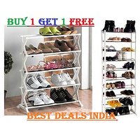 Shoe Rack Buy One Get One Free