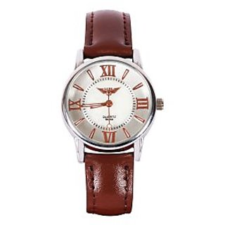 Xcel 5025 Analog Watch for Women - Brown