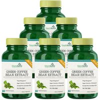 Simply Herbal Green Coffee Bean Extract Pure (50 GCA) 8