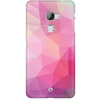 Mobicture Abstract Design Premium Printed High Quality Polycarbonate Hard Back Case Cover For LeEco Le Max With Edge To Edge Printing