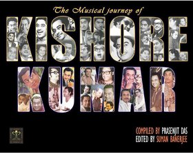 The Musical Journey of Kishore Kumar