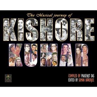 The Musical Journey of Kishore Kumar