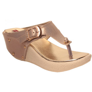 MSC Women Synthetic Sultan Sandal