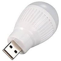 NG USB Leb bulb for Laptop  Computer (1 PC) Assorted Colours