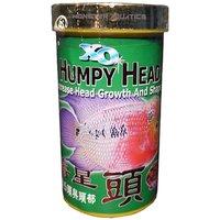 XO Humpy Head Flower Horn Fish Food 100g For Growth & Colour AMD1145