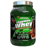 ESN AGELESS WHEY, 2LBS, CHOCOLATE FLAVOUR