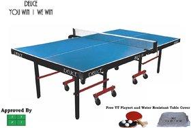 Table Tennis Table  Deuce 801 IN