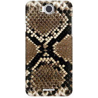 Mobicture Pearls And Beads Premium Printed High Quality Polycarbonate Hard Back Case Cover For InFocus M530 With Edge To Edge Printing
