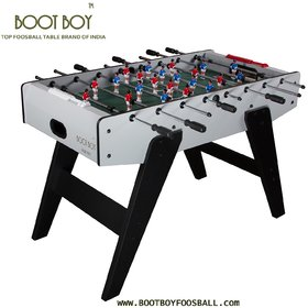 Foosball / Soccer / Football Table  BB 909 IN from BOOTBOY - World's Best brand for Foosball