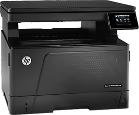 HP A3 LaserJet Pro M435nw Multifunction Printer (Print,Scan,Copy,Network,Wireless) (A3E42A)