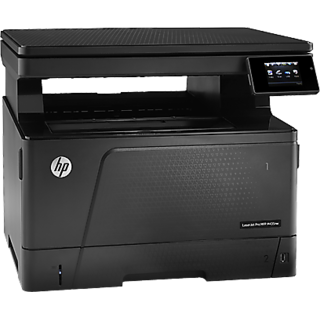 HP A3 LaserJet Pro M435nw Multifunction Printer (Print Scan Copy Network Wireless) (A3E42A)