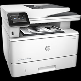 HP LaserJet Pro MFP M427dw (Print, Scan, Copy, Wireless, Auto Duplex) (C5F97A)