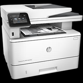 HP LaserJet Pro MFP M427fdn (C5F98A) (Print, Scan, Copy, Fax, Duplex, Network)