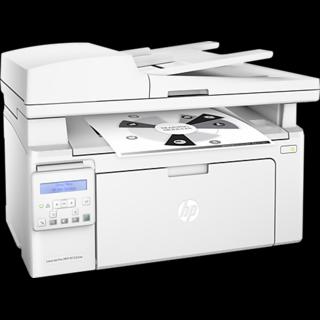 HP LaserJet Pro MFP M132snw (Print, Scan, Copy, Network, ADF, Wireless) (G3Q68A)