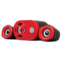 Quantum QHM 6200 Usb Speaker 2.1