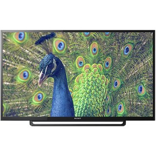 ef3506bdb1e Buy Sony Bravia KLV-40R352E 40 Inches (101.6 cm) Full HD LED TV WITH SONY  WARRANTY FREE WALMOUNT Online - Get 10% Off