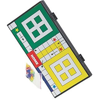 only4you Folding Ludo Board Game