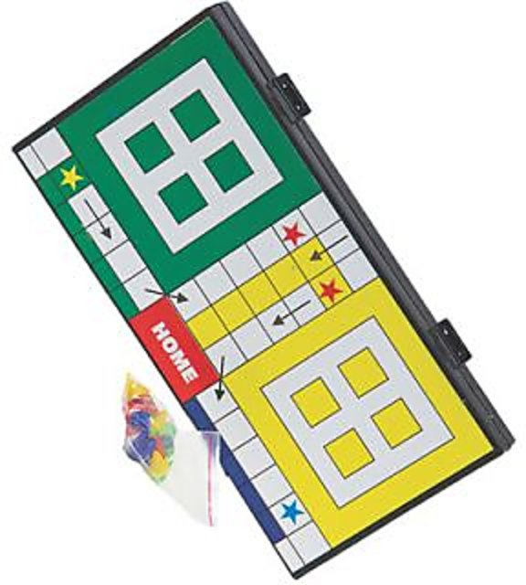 Buy only4you Folding Ludo Board Game Online - Get 69% Off