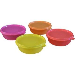 Tupperware Buddy Bowl Set 300ml Set of 4