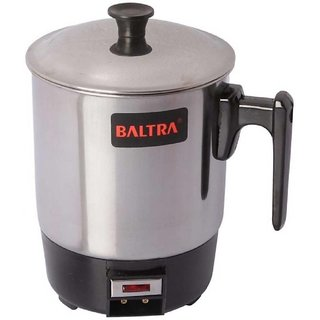BALTRA HOT CUP/ELECTRIC KETTLE 1200 ML (13 CM)