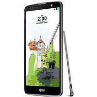 LG Stylus 2 Plus (3 GB, 16 GB, Grey)