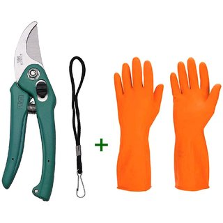 High Quality Flower Cutter Garden Scissor Combo