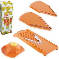 V Slicer Kitchen Magic Chopper Cutter Slicer Made In Germany