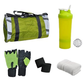 UDAK Fitness Gym Combo (5 pcs)