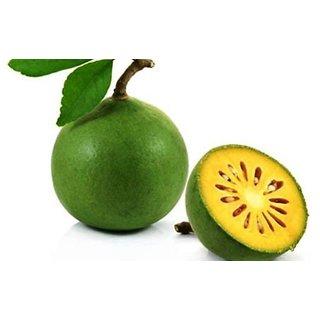 Bael - Vilvam Fruit Powder 200Grams (50GramsX4Packs)