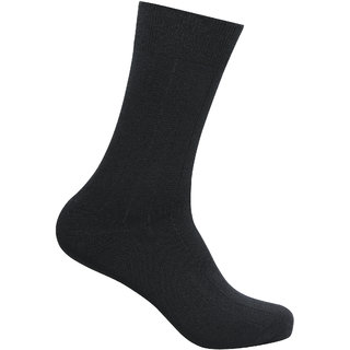 Supersox Mens Combed Cotton Classic Ribbed Socks (Premium Italian quality) (3)