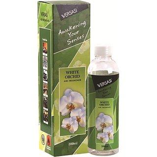 Versasi White Orchid Room Freshener (200 ml)