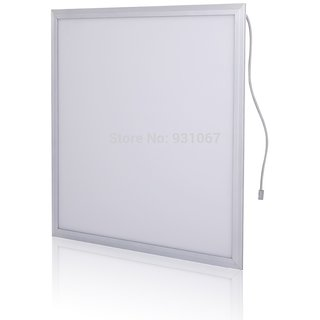 22W SQUARE SLIM LINE LED PANEL-COOL WHITE