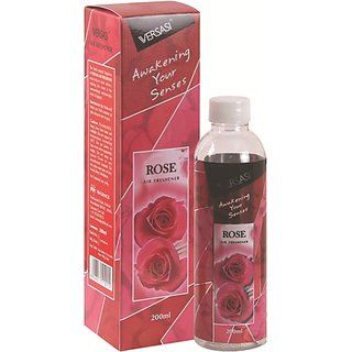 Rose Air Freshener (200 ml)