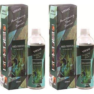 Versasi Melodious Room Freshener (400 ml)