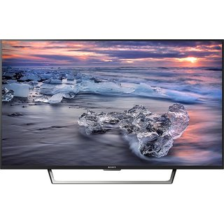 Sony KLV-43W772E 43 Inches (108 cm) Full HD Smart LED...