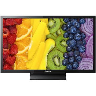Sony Bravia KLV-24P413D 24 Inches (59.6 cm) LED TV