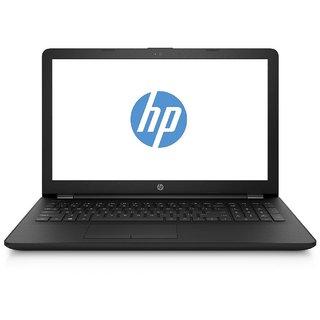 HP 15-BU005TU Pentium Quad Core 4 GB 1 TB DOS 15 Inch - 15.9 Inch Laptop