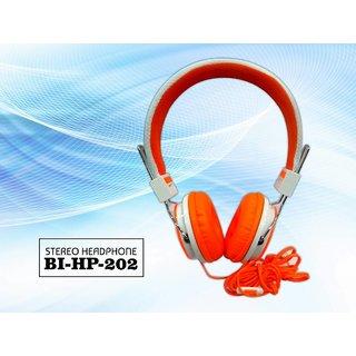 3c89bd5a94b Buy Bluei Stereo Headphone (BI-HP-202) Online @ ₹419 from ShopClues