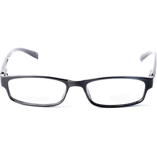 8065f02aa3 Buy Rectangle Spectacle Full Frame Unisex DKB Online - Get 72% Off
