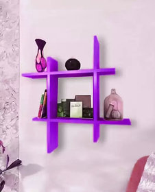The New Look Plus Style Wooden Shelf