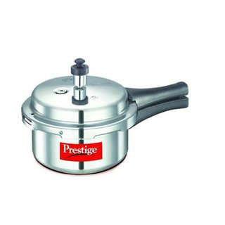Prestige Popular Pressure Cooker - 2 ltrs