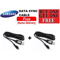 Samsung Original Data Cable Buy One Get One Free
