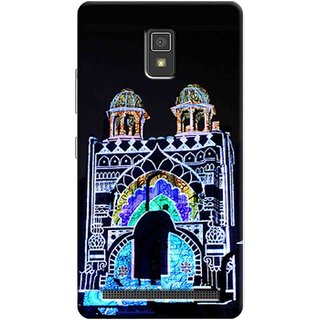 Sketchfab Latest Design High Quality Printed Soft Silicone Back Case Cover For Lenovo A6600