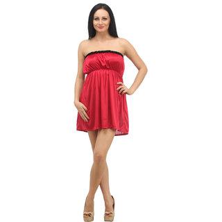 klamotten babydoll nightwear in india shopclues online. Black Bedroom Furniture Sets. Home Design Ideas