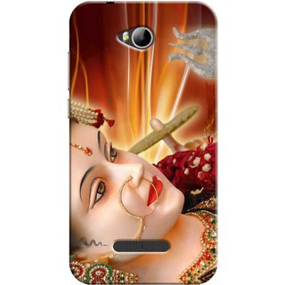 Sketchfab Latest Design High Quality Printed Soft Silicone Back Case Cover For Micromax Canvas Spark 3 Q385