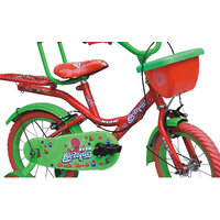Avon Octopus Cycle for Girls - Sky Green/Pink