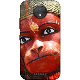 Sketchfab Latest Design High Quality Printed Soft Silicone Back Case Cover For Motorola Moto C