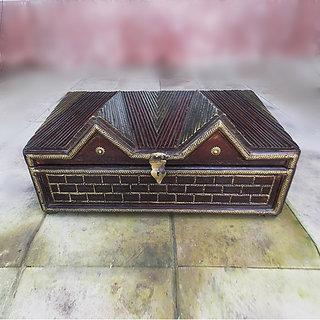Indune's Hut Box